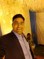 Dr. Tapas Kumbhkar - Internal Medicine, Diabetology
