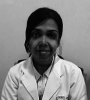 Dr. Tripti Jajodia - Ophthalmology