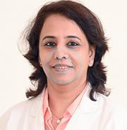 Dr. Supriya A. Bali - Internal Medicine