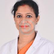 Dr. Rakhi Rawat - Obstetrics and Gynaecology