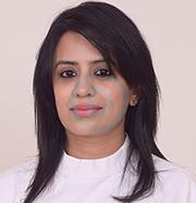 Dr. Upasana Singh - Dental Surgery