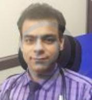 Dr. Ashish Kataria - Nephrology