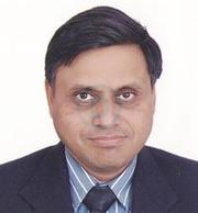 Dr. Rajiv Agarwal - Cardiology