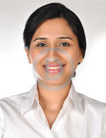 Dr. Ateksha Bhardwaj Khanna - Dental Surgery