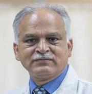 Dr. J. Maheshwari - Orthopaedics