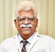 Dr. H. N. Bajaj - Orthopaedics