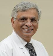 Dr. Arvind Bountra - Paediatrics