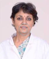 Dr. Rekha Mittal - Paediatric Neurology