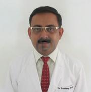 Dr. Sandeep Singh - Orthopaedics