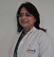 Dr. Suman Lal - Obstetrics and Gynaecology