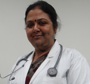 Dr. Juhee Jain - Obstetrics and Gynaecology