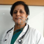 Dr. Amita Wadhwa - Obstetrics and Gynaecology