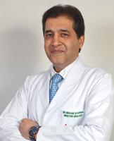 Dr. Vikram Sharma - Urology