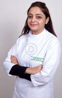 Dr. Jyoti Sachdeva - Endodontics And Conservative Dentistry