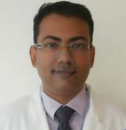 Dr. Arnab Dasgupta - Neuro Anaesthesia