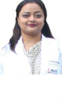 Dr. Ritupurna Dash - Dermatology