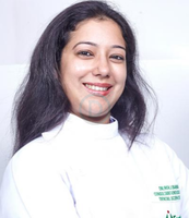 Dr. Roli Bhatnagar - Dental Surgery