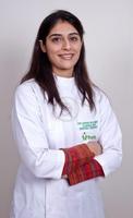 Dr. Shweta Malik Chawla - Dental Surgery