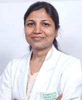 Dr. Swati Mittal - Obstetrics and Gynaecology