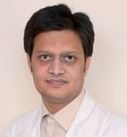 Dr. Narendra Jha - Paediatrics
