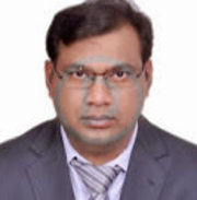 Dr. Rajesh Kumar Padhan - Gastroenterology