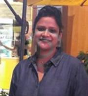 Dr. Nupur Gosh - Dental Surgery