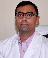 Dr. Sumeet Badhwar - Orthopaedics