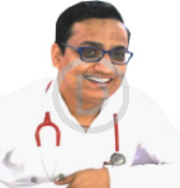 Dr. Amit Agarwal - Paediatric Nephrology