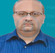 Dr. Anil Thakwani - Radiation Oncology