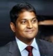 Dr. Arjun Balakrishnan - Dental Surgery, Prosthodontics