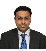 Dr. Daraius Shroff - Ophthalmology