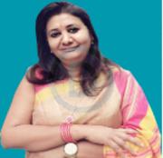 Dr. Shalini Pandey - Paediatrics