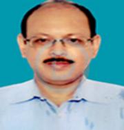 Dr. Partho Sharothi Bose - Pulmonology