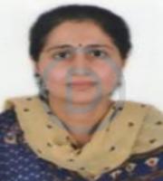 Dr. Vandana Khullar - Ophthalmology