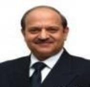 Dr. Surender Kumar - Endocrinology