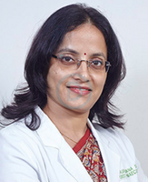 Dr. Aradhana Singh - Obstetrics and Gynaecology