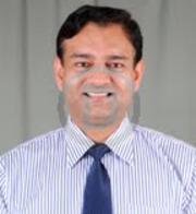 Dr. Vikas Ahlawat - Cardiac Surgery