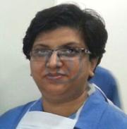 Dr. Amita Yadav - Cardiothoracic and Vascular Surgery