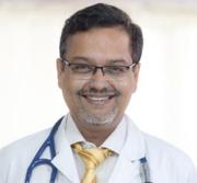 Dr. Jitender Nagpal - Paediatrics