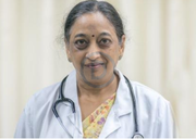 Dr. Renu Misra - Obstetrics and Gynaecology