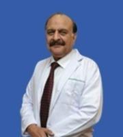 Dr. R. K. Sabharwal - Paediatric Neurology