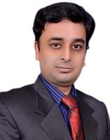 Dr. Nitin Dinesh Gupta - Paediatrics