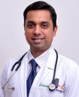 Dr. Vikas Goswami - Medical Oncology and Hematology