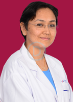 Dr. Aarti Kapoor - Anaesthesiology