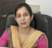 Dr. Bhawna Wadhwa - Dermatology