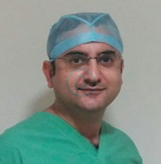 Dr. Sunit Mediratta - Neuro Surgery