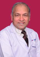 Dr. Jai Krishhna Bansal - Endocrinology