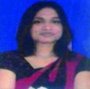 Durga Tak - Dietetics/Nutrition