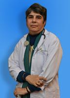 Dr. Anjali Arora - Cardiology