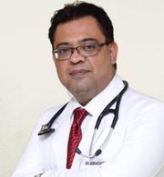 Dr. Abhishek Vishnu - Anaesthesiology